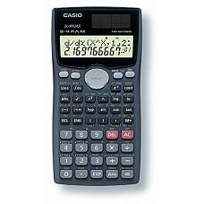 [해외]카시오(Casio) 공학용 계산기 fx-991MS PLUS Scientific Calculator with 2-Line Display