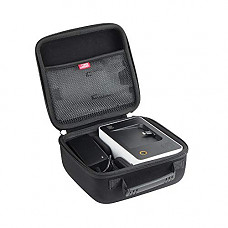 "[해외]Hermitshell Travel Case Fits Kodak Dock & Wi-Fi Portable 4x6"" Instant Photo Printer"