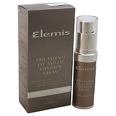 [해외]ELEMIS Pro-Definition Eye and Lip Contour Cream, Lift Effect Firming Eye and Lip Cream, 0.5 fl. oz.