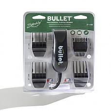 [해외]Wahl Professional Sterling Bullet Clipper/Trimmer #8035 – Great for Professional Stylists and Barbers – Rotary Motor – Black