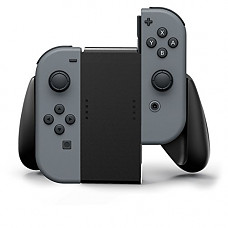 [해외]PowerA Joy-Con Comfort Grips for 닌텐도 Switch – Black