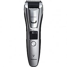 [해외]Panasonic ER-GB80-S Body and Beard Trimmer, Hair Clipper, Mens, Cordless/Corded Operation with 3 Comb Attachments and and 39 Adjustable Trim Settings, Washable