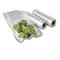 [해외]푸드세이버 FoodSaver FSFSBF0526-P00 8-Inch Roll 식품보관팩 Two-pack, 20 Feet Long