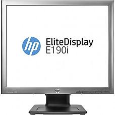 [해외]HP LCD 모니터 E4U30A8#ABA EliteDisplay E190i 18.9 LED-Backlit LCD Monitor, Silver