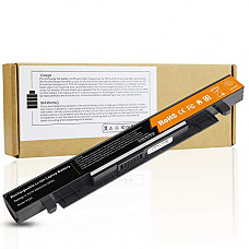 [해외]Laptop 배터리 for ASUS A41-X550 A41-X550A A450 P550 F550 k550 R510 X450 X550V A450C X550C X550A X550B X550D Y481C Y581C 배터리 - 12 Months Warranty (Extended Performance Battery)