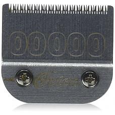 [해외]Oster Professional 76918-006 Replacement Clipper Blade, Size 00000