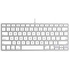 [해외]애플 USB Wired Compact Keyboard MB869LL/A (Certified Refurbished)