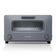 [해외]Steam oven toaster BALMUDA The Toaster K01A-GW (gray)◆◆ limited production model ◆◆
