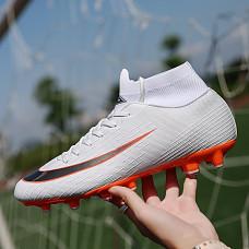 실내 풋살용 축구화 Long Spikes Soccer Cleats Original Football Shoes