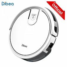 디베아 Dibea DT550 스마트 진공 무선 로봇청소기