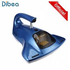 디베아 Dibea  UV -808 자외선 살균 침구청소기