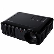 POWERFUL SV - 228 홈시어터 멀티미디어 LCD 프로젝터 4000 Lumens 1280 × 800 Pixels