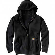 칼하트 레인디펜더 후드티 Carhartt Men's Rain Defender Paxton Heavyweight Hooded Sweatshirt