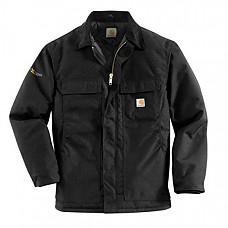 [해외] 칼하트 코트 Carhartt Men's Arctic Quilt Lined Yukon Coat C55