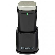 [해외] 푸드세이버 진공기 FoodSaver 31161370 Cordless Handheld Food Vacuum Sealer