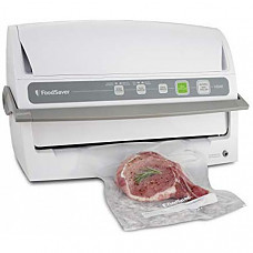 [해외] 푸드세이버 진공포장기 FoodSaver V3240 Vacuum Sealing System with Starter Kit
