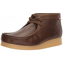 [해외] 클락스 부츠 CLARKS Men's Stinson Hi Chukka Boot