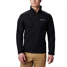 [해외] 콜롬비아 소프트셀 자켓 Columbia Men's Ascender Softshell Jacket, Water & Wind Resistant