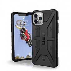 [해외] 유에이지 아이폰11 Pro 케이사 UAG Designed for iPhone 11 Pro [5.8-inch Screen] Pathfinder Feather-Light Rugged [Black] Military Drop Tested iPhone Case