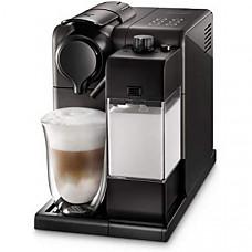 [해외] 네스프레소 에스프레소 커피머신 Nespresso EN550B Lattissima Touch Original Espresso Machine with Milk Frother by De'Longhi, Black