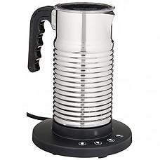 [해외] 네스프레소 밀크 프로터 Nespresso 4192-US Aeroccino4 Milk Frother, One Size, Chrome