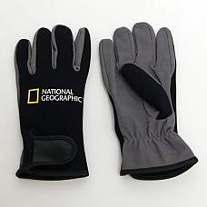 [해외] 내셔널지오그래픽 스노쿨링 다이빙 장갑 National Geographic Snorkeler Snorkeler/Diving Neoprene Gloves