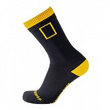 [해외] 내셔널지오그래픽 스포츠 양말 Showers Pass Official National Geographic 100% Waterproof Multisport Unisex Socks