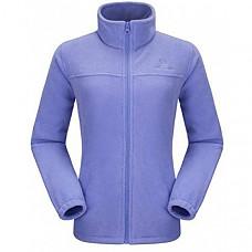 [해외] 카멜 크라운 여성 플리스 자켓 CAMEL CROWN Women Full Zip Fleece Jackets with Pockets Soft Polar Fleece Coat Jacket Sweater for Spring Outdoor - Blue-2