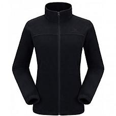[해외] 카멜 크라운 여성 플리스 자켓  CAMEL CROWN Women Full Zip Fleece Jackets with Pockets Soft Polar Fleece Coat Jacket Sweater for Spring Outdoor