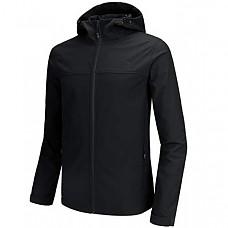 [해외] 카멜 크라운 남성 소프트셀 방수 자켓 플리스  CAMEL CROWN Softshell Jacket Men Hooded Fleece Lined Outdoor Jackets Windproof Water Resistant for Hiking Casual Work