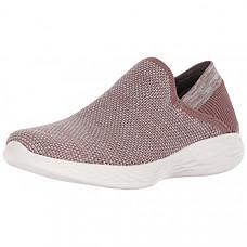 [해외] 스케쳐스 여성 스니커즈 Skechers You-14958 Sneaker - Mauve