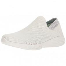 [해외] 스케쳐스 여성 스니커즈 Skechers You-14958 Sneaker - White