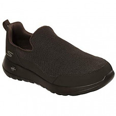 [해외] 스케쳐스 남성 스니커즈 Skechers Men's Go Walk Max 54626 Sneaker - Chocolate