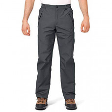 [해외] 카멜 크라운 남성 스키 아웃도어 바지 CAMEL CROWN Men's Snow Ski Pants Windproof Waterproof Outdoor Hiking Pants with Zipper Pockets
