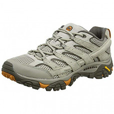 [해외] 머럴 여성 하이킹 신발 Merrell Women's Moab 2 Vent Hiking Shoe - Aluminum