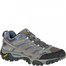 [해외] 머럴 여성 하이킹 신발 Merrell Women's Moab 2 Vent Hiking Shoe - Granite