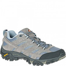 [해외] 머럴 여성 하이킹 신발 Merrell Women's Moab 2 Vent Hiking Shoe - Smoke