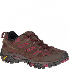 [해외] 머럴 여성 하이킹 신발 Merrell Women's Moab 2 Vent Hiking Shoe - Espresso