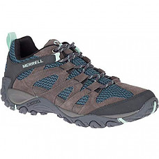 [해외] 머럴 여성 Alverstone 하이킹 신발 Merrell Women's Alverstone Hiking Shoe - Charcoal