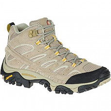 [해외] 머럴 여성 Moab 2 하이킹 부츠 Merrell Women's Moab 2 Vent Mid Hiking Boot