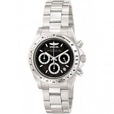 [해외] 인빅타 남성 스피드웨이 시계 Invicta Men's 9223 Speedway Collection S Series Stainless Steel Watch with Link Bracelet