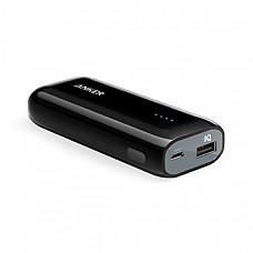 [해외] 앤커 아스트로 E1 5200mAh 컴팩트 휴대용 충전기 Anker Astro Candy bar-Sized Ultra Compact Portable Charger (External Battery Power Bank) with High-Speed Charging PowerIQ Technology