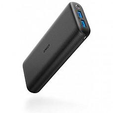[해외] 앤커 파워코어 휴대용 듀얼포트 충전기 Anker PowerCore 20000 Redux, 20000mAh High Capacity Portable Charger Dual Port 4.8A Output Compact Power Bank for iPhone, Samsung Galaxy, and More