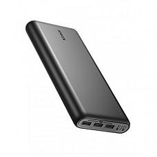 [해외] 앤커 파워코어 26800mAh 휴대용 충전기 Anker PowerCore 26800 Portable Charger, 26800mAh External Battery with Dual Input Port and Double-Speed Recharging, 3 USB Ports for iPhone, iPad, Samsung Galaxy, Android and Other Smart Devices