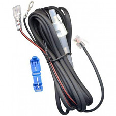 [해외] 에스코트 파워코드 Escort Direct Wire Power Cord for Radar and Laser Detectors