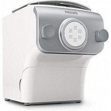 [해외] 필립스 파스타 제조기 Philips Kitchen Appliances HR2375/06, Large, Pasta Maker Plus