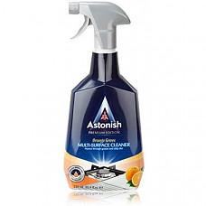 [해외] 아스토니쉬 프리미엄 다용도 세정제 오렌지 오일(750ml/영국직배송) Astonish premium Multi Surface Cleaner with Orange Oil