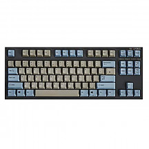 [해외] 리얼포스 키보드 REALFORCE R2TLSA HIGH-END Masterpiece Keyboard Grey/Blue 30g