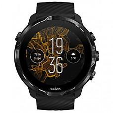 [해외] 순토 GPS 스포츠 스마트시계 SUUNTO 7 GPS Sport Smartwatch with Wear OS by Google