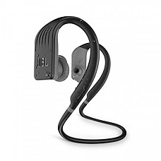 [해외] JBL Endurance Jump, 무선 이어폰 Wireless in-Ear Sport Headphone with One-Button Mic/Remote - Black